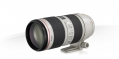 Объектив Canon EF 70-200mm f/2.8L IS II USM, 1500 ₪, Натания